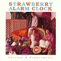 Incense & Peppermints (1990 compilation) by Strawberry Alarm Clock (MCA)